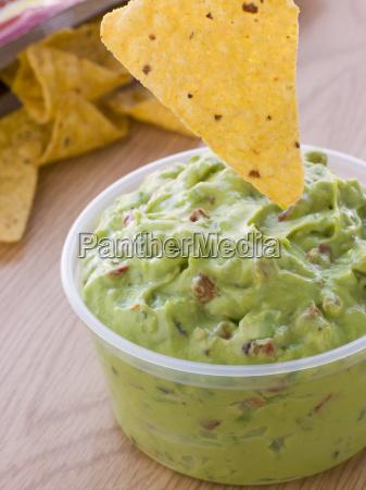 cibo interno colore perpendicolare messicano contenitore