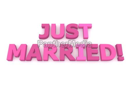 vacanza nozze matrimonio convivenza porpora sposato