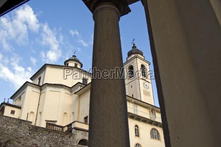 chiesa italia
