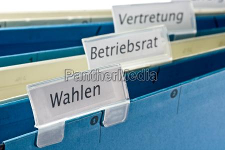 elezioni del consiglio