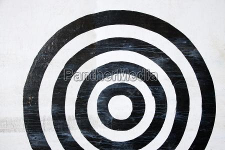 bersaglio bullseye