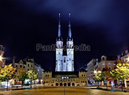 sala marktkirche