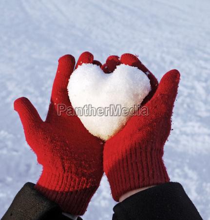 cuore freddo