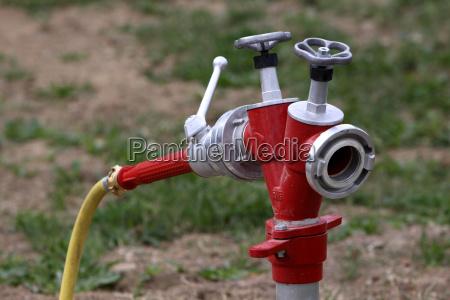 sito di rubinetto dellacqua