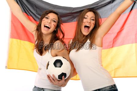 gli appassionati di calcio