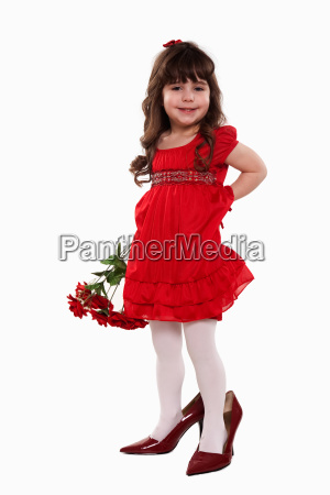 giovane innocente 4 year old toddler
