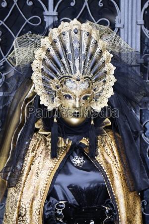 venezia maschere carnevale costumi costume