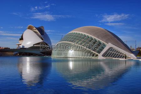 stile di costruzione architettura arte acqua