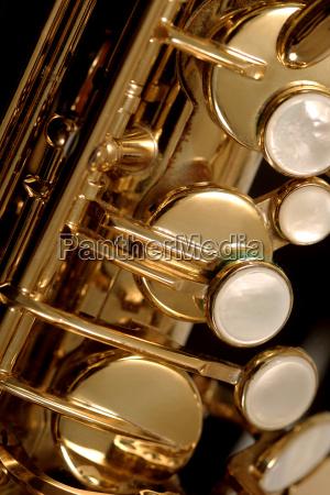 musica corno jazz sassofono banda gruppo