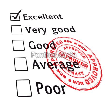 intervista allegoria paragone valutazione confronto colloquio