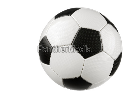 calcio su bianco puro