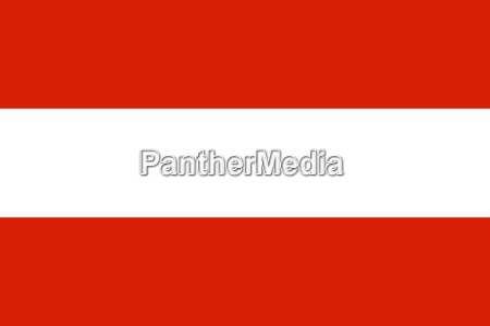 austria illustrazione bandiera statale paese stato