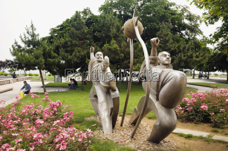 viaggio viaggiare arte albero parco pietra