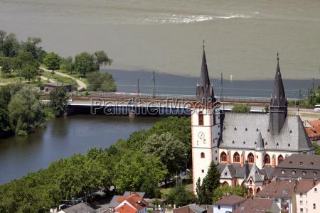 storia chiesa reno prossimita vicinanza germania