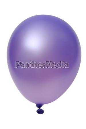 rilasciato porpora viola festa appartato palloncini