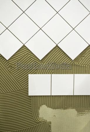 stick wall tiles