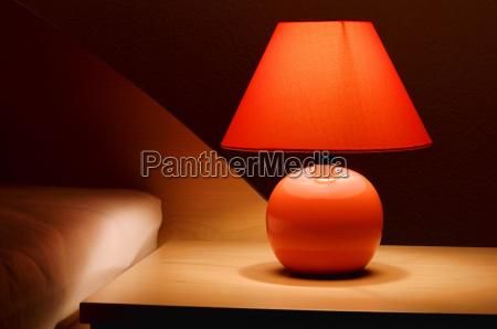 lampada da comodino lampada da