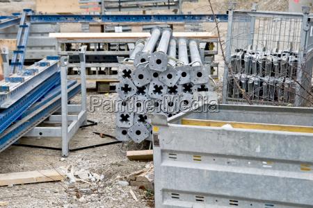 materiale da costruzione per la costruzione
