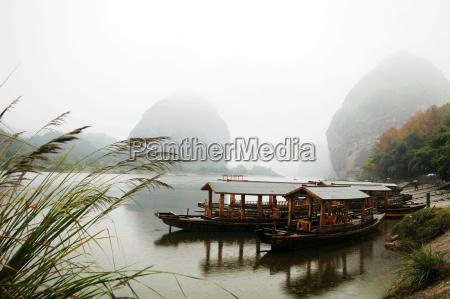 montagne barche barca a vela barca