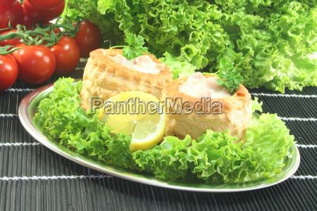 poultry ragout