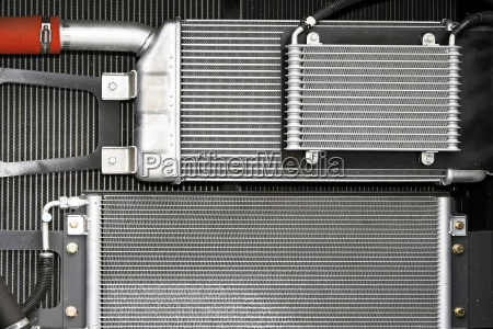 radiatori di raffreddamento