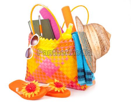 borsa da spiaggia