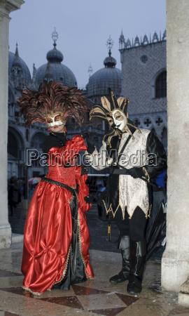 colorato cappello venezia gioielli carnevale penna