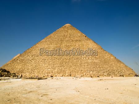 famoso piramide cairo destinazione civilta costruzione