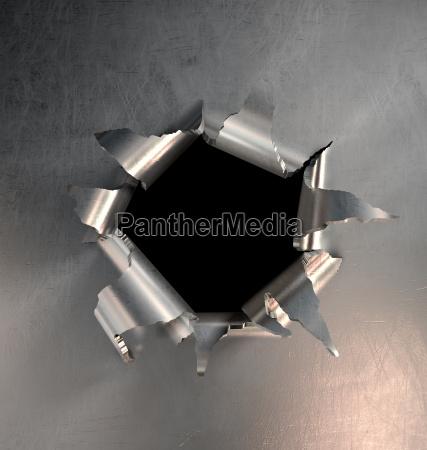 metalscoppio