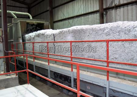 industria agricoltura georgia mulino cotone modulo