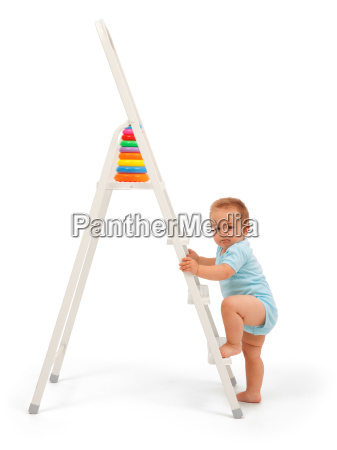 andare rilasciato guardare osservare giocattolo bambino