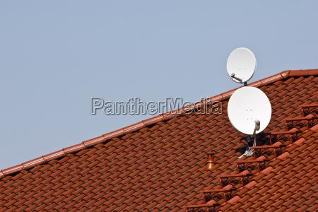 comunicazione digitale telecomunicazioni tegola destinatario ricevitore