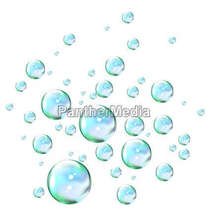 bolle di sapone