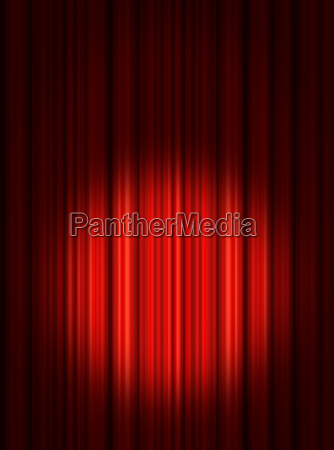 tende da palcoscenico