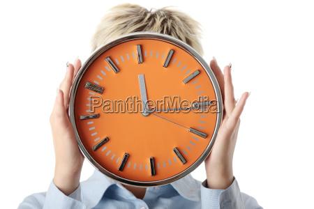 donna ufficio donne carriera termine deadline