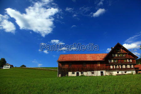 agricoltura svizzera fattoria