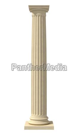 colonna classica