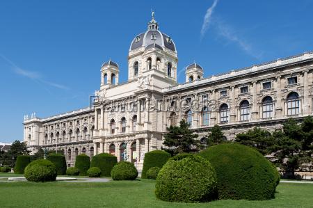 museo di storia naturale vienna