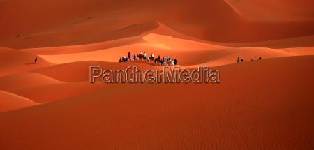 deserto duna marocco