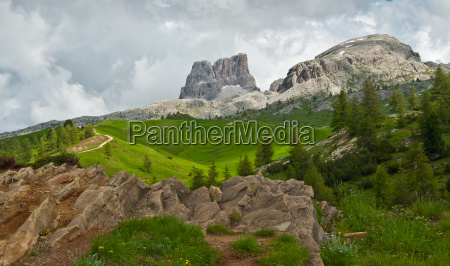 montagne dolomiti alto adige montagna