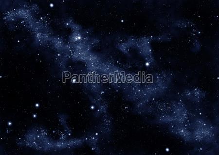 starfield vortice