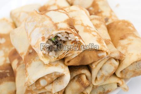 ristorante cibo primo piano close up