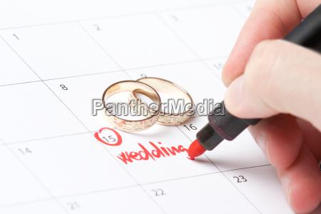 pianificazione matrimoni