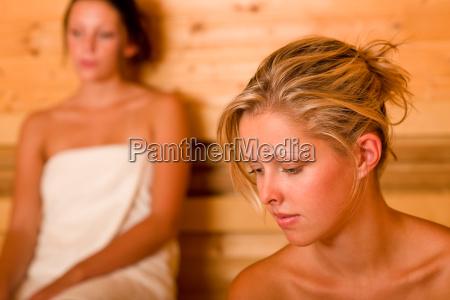 donna salute armonia accordo facilitare agio