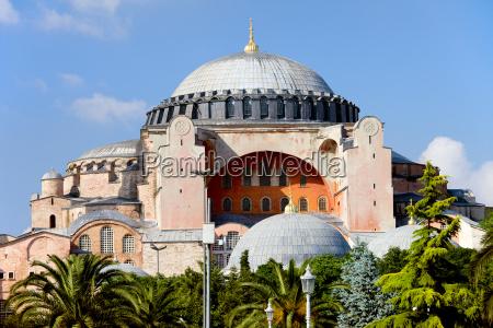 tempio turchia istanbul tacchino bizantino costruzione