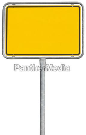 segnale traffico strada facendo per strada