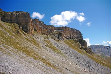 vertice austria carinzia picco vetta ghiacciaio