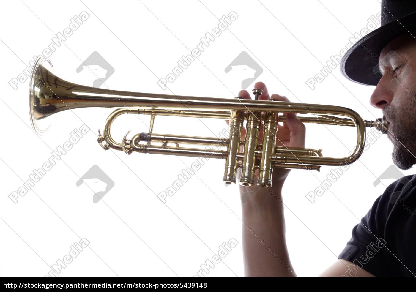 suonare, la, tromba - 5439148