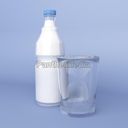tazza bicchiere bere latte bottiglia bibita