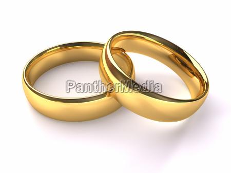 nozze doro anelli